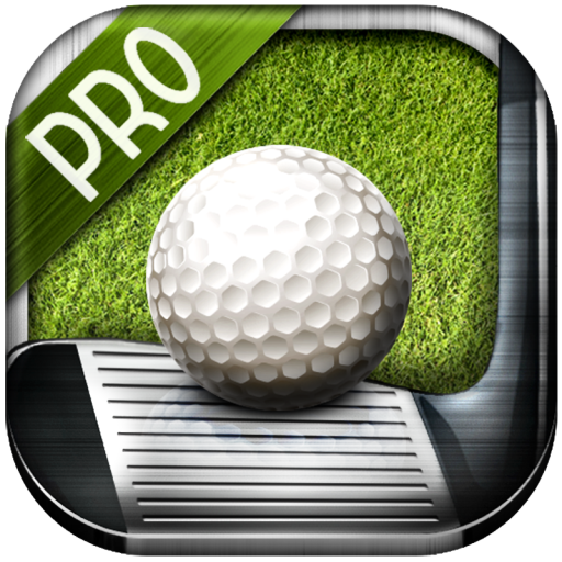 Golf Frontier Pro - Golf GPS (Best Golf Swing App For Android)