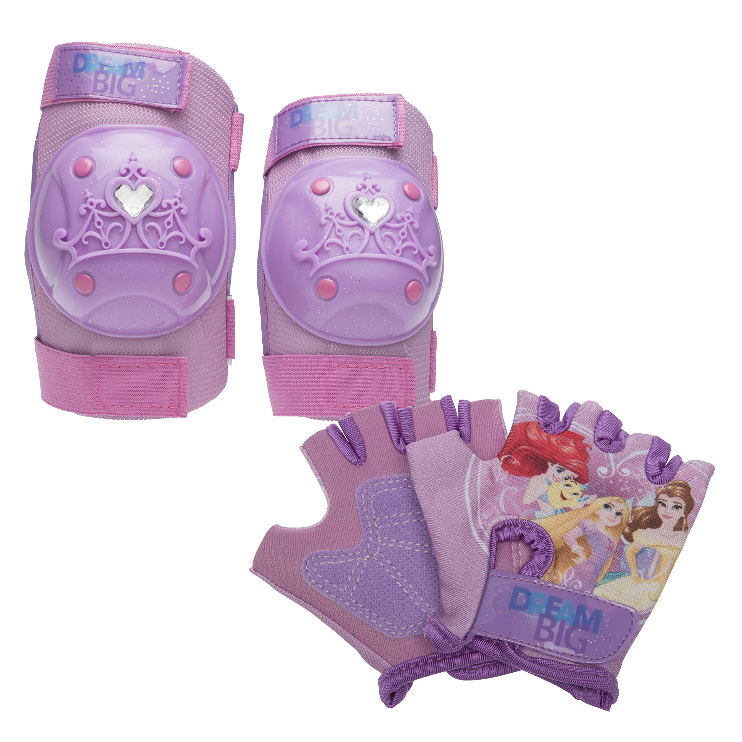 Bell Disney Princess Pad & Glove Set by Bell (Image #1)