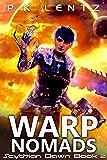 Warp Nomads (Scythian Dawn Book 2)