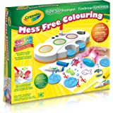 Crayola Crayola Color Wonder Light Up Stamper, Mess Free Coloring, Ages 3, 4, 5, 6, 7 , Easter Baskets for Girls and Boys