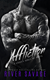 Affliction (A Knights Rebels MC Book 2)