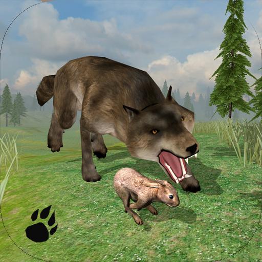 Wolf Chase Simulator - Wolf Chase