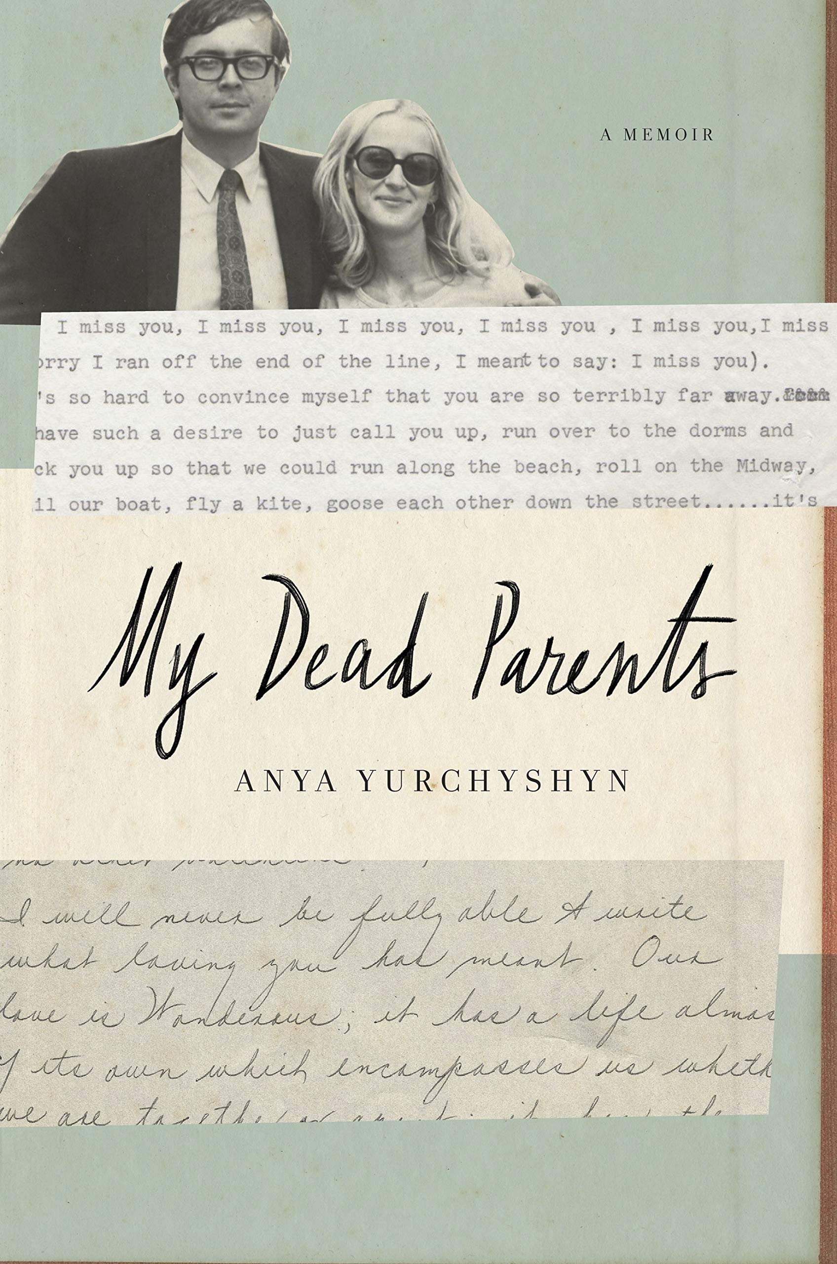 Love Letters To The Dead Epub