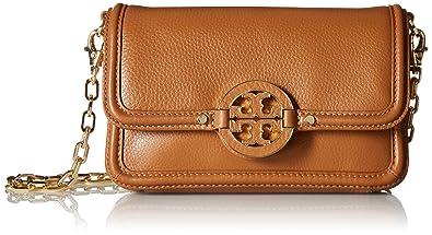 33c32d31411f0f Tory Burch Amanda Chain Strap Mini Crossbody Bag
