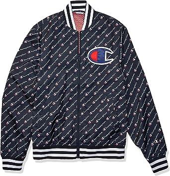 Champion LIFE Mens Baseball Jacket