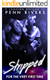 Stripped: For The Very First Time
