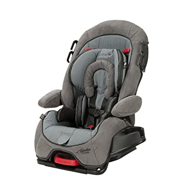 Safety 1st Alpha Elite 65 Convertible Car Seat Triad
