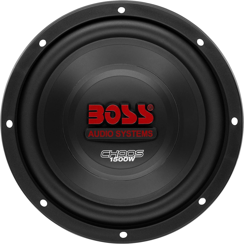 BOSS CH10DVC best free air subwoofer