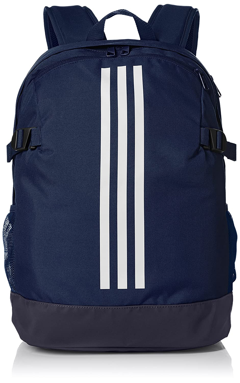 Amazon.com  adidas 3-Stripes Power Backpack Medium Training Bag Core Daily  Gym School DM7680 (16 cm x 32 cm x 44 cm)  Sports   Outdoors efeeac8f3ba7d