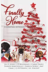 Finally Home Kindle Edition