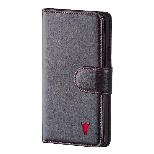 3 opinioni per Note 4 Custodia, Pelle. Protettiva case / cover Ultra sottile. Pregiata vera