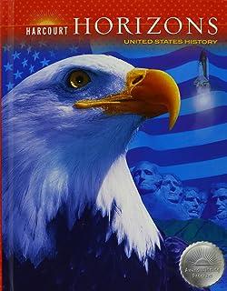 Harcourt horizons activity book grade 4 states and regions harcourt horizons united states history fandeluxe Choice Image