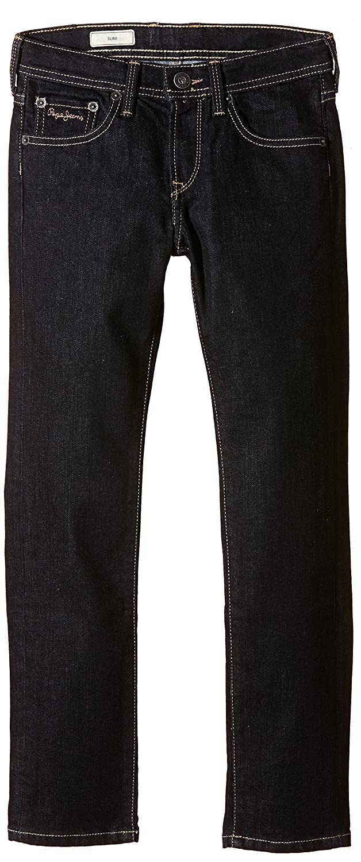Straight Pepe Jeans Becket Jeans Gar/çon