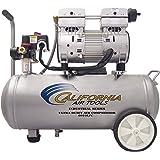 Amazon.com: Central Pneumatic 2 HP, 8 Gallon, 125 PSI