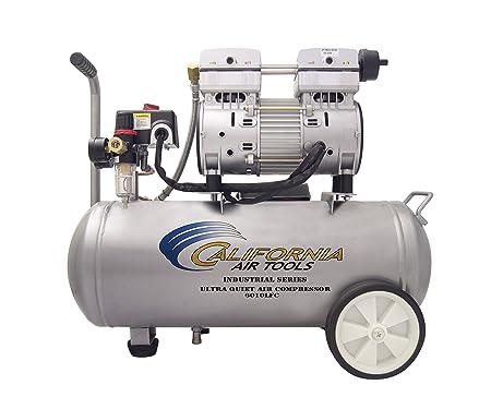 California Air Tools 6010LFC Air Compressor