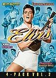 Elvis 4-Movie Collection Vol 2 (Bilingua (Bilingual)