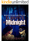 Survive at Midnight (Rituals of the Night Book 3)