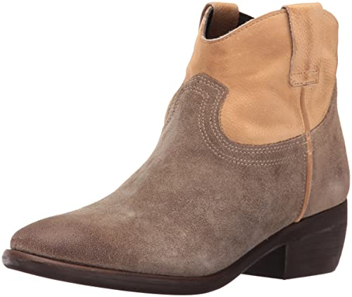 34589a21686 Steve Madden Women's Midnite Ankle Bootie