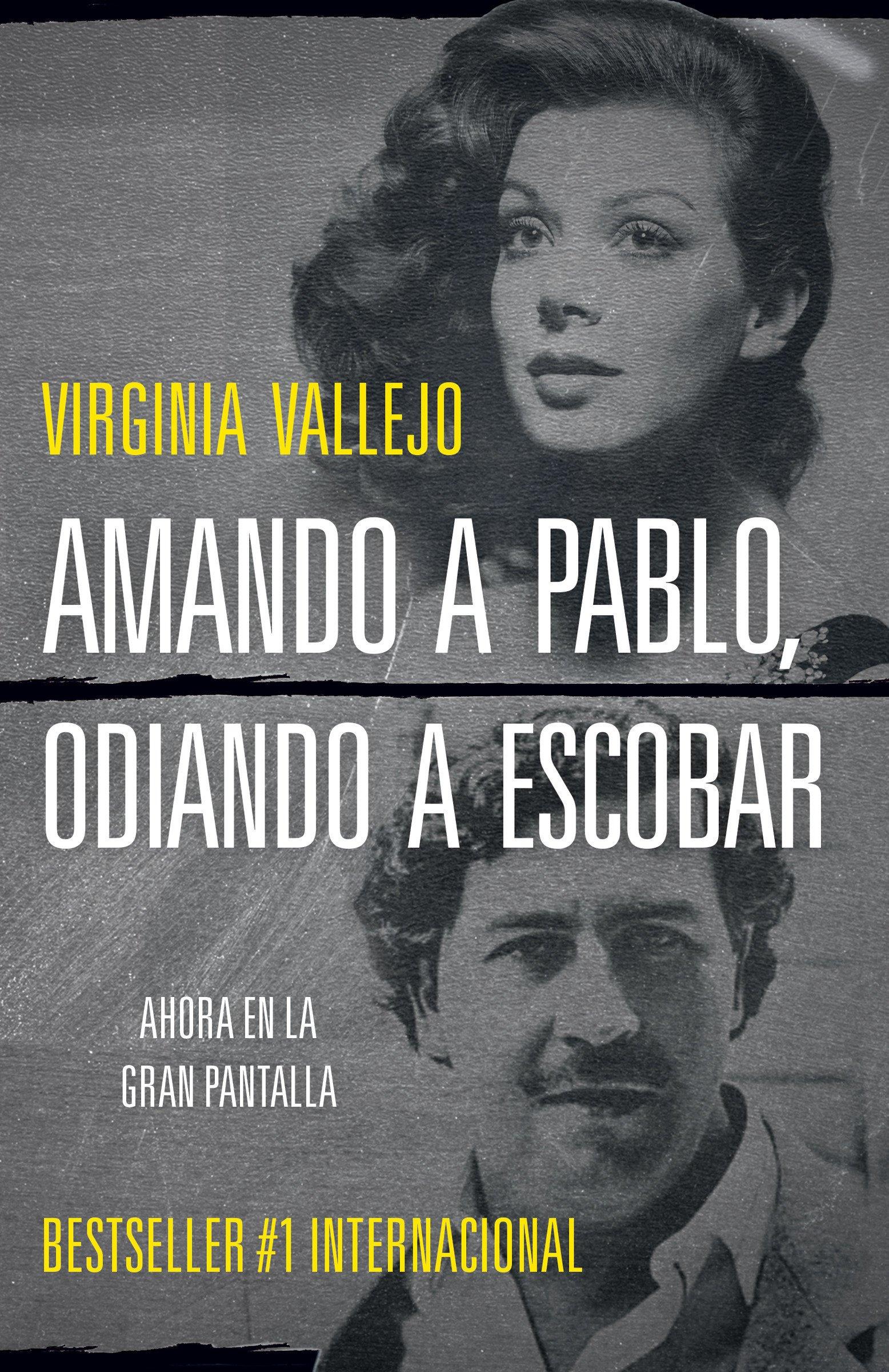 Amando a Pablo, odiando a Escobar (Spanish Edition): Virginia Vallejo: 9780525433422: Amazon.com: Books