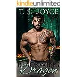 Blackwing Dragon (Harper's Mountains Book 5)