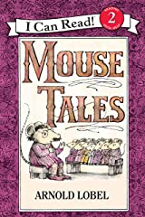 Mouse Tales (I Can Read Level 2) Kindle Edition