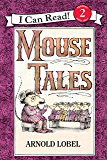 Mouse Tales (I Can Read Level 2) (English Edition)