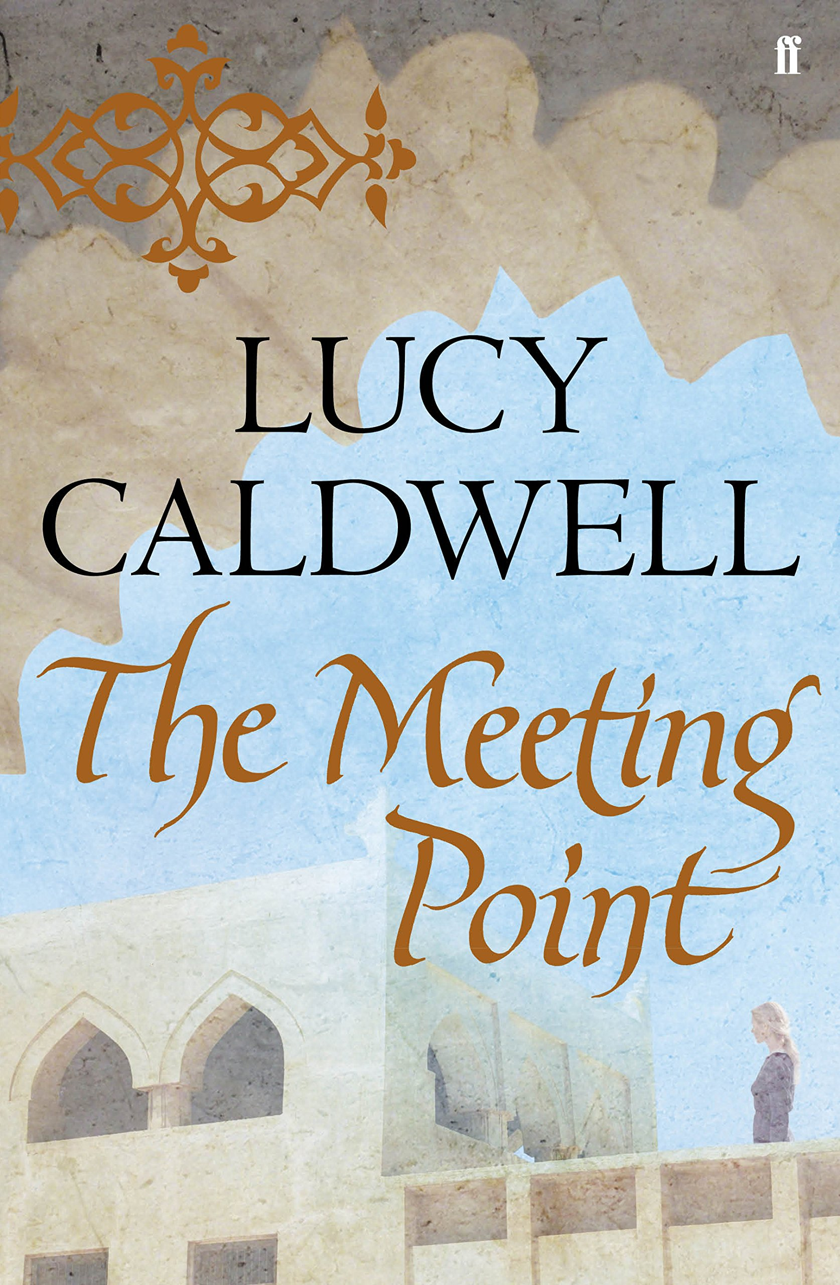 Read Online The Meeting Point pdf