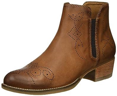 0240e97377711b Tamaris Damen 25088 Chelsea Boots