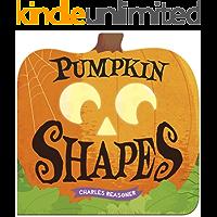 Pumpkin Shapes (Charles Reasoner Halloween Books)
