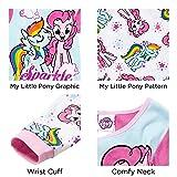 My Little Pony Little Girls Magical 4-Piece Cotton