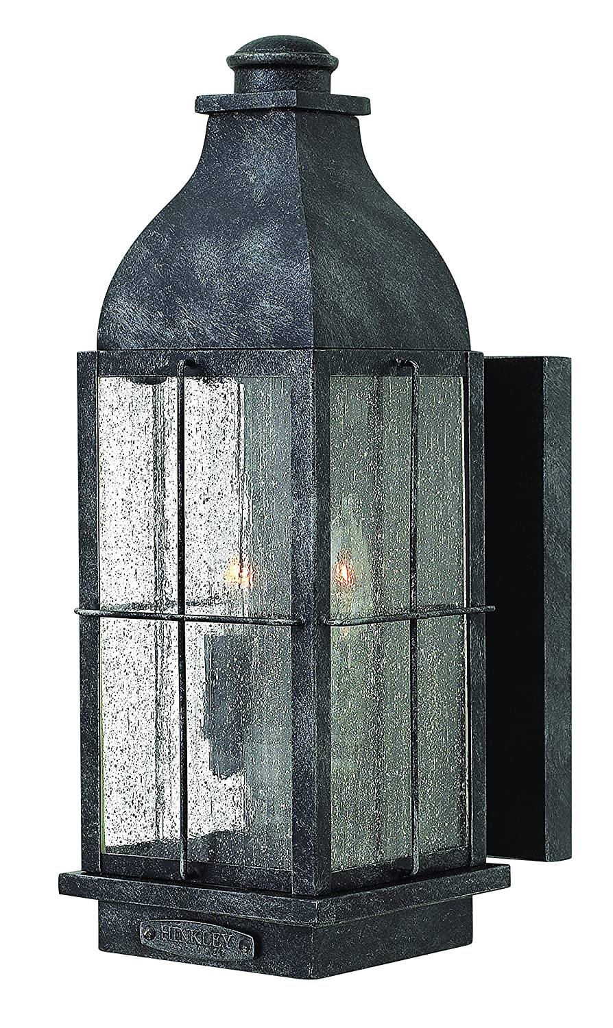 Hinkley 2044GS Outdoor Bingham Light by Hinkley B00IHDNYL4