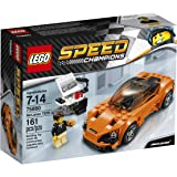 LEGO Speed Champions McLaren S 75880 Playset Toy