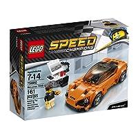 Lego - Speed Champions Mclaren (75880)