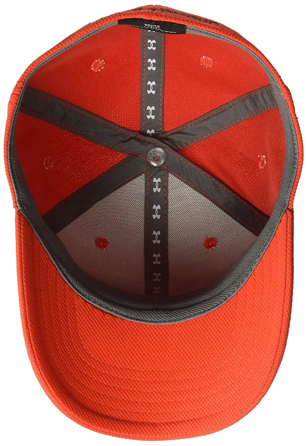 pretty nice ee3f5 8c811 Amazon.com  Under Armour Boys  Blitzing 3.0 Cap  Sports   Outdoors