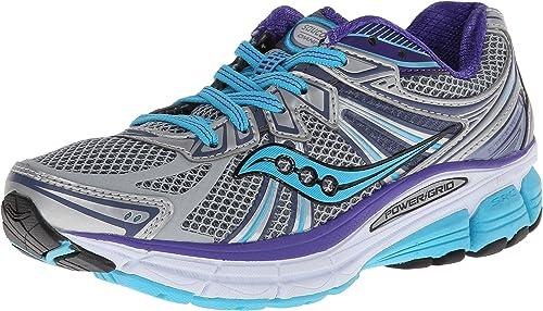 Amazon.com | Saucony Women's Omni 13 Running Shoe | Road Running