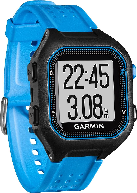 Garmin Forerunner 25 - Reloj Deportivo y Monitor de Actividad