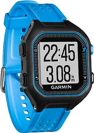 c102ac187276 Garmin Forerunner 25 Reloj Deportivo
