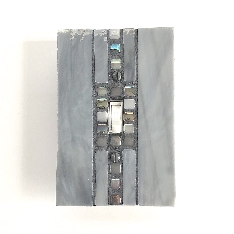 Amazoncom Gray Light Switch Grey Switch Cover Switch Plate