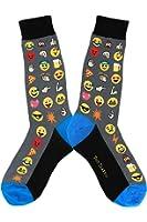 Foot Traffic - Wacky Men's Socks