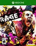 Rage 2 - Xbox One - Standard Edition
