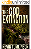 The God Extinction: A Dan Kotler Archaeological Thriller