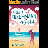 (Kein) Traummann in Sicht (German Edition) book cover