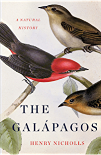 Amazon the beak of the finch a story of evolution in our time the galapagos a natural history fandeluxe Image collections
