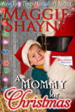 A Mommy for Christmas (The Oklahoma Brands Book 4)