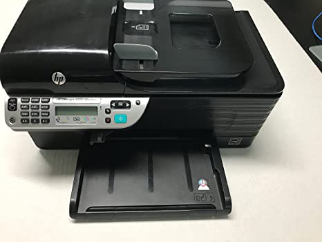 HP Officejet 4500 G510n - Impresora multifunción (Inyección ...