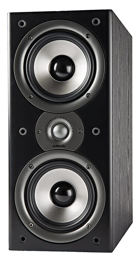 Polk Audio AM4095 A Monitor 40 Series II Bookshelf Speaker