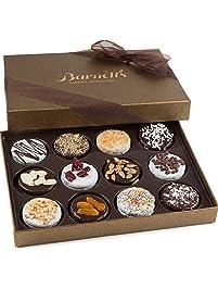 Amazon bakery dessert gifts grocery gourmet food barnetts holiday gift basket negle Choice Image