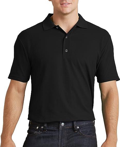 160a21959f0 44800 Gildan Performance™ Adult Jersey Polo: Amazon.ca ...