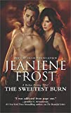 The Sweetest Burn: A Paranormal Romance Novel (A Broken Destiny Novel)
