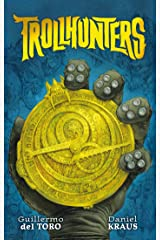 Trollhunters: Cazadores de trolls (Avalon) (Spanish Edition) Kindle Edition